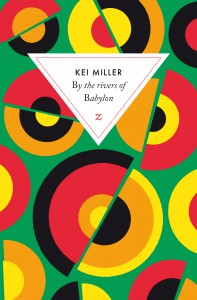 By the rivers of Babylon - Kei Miller